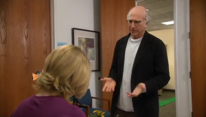 Curb Your Enthusiasm: S07E06
