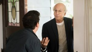 Curb Your Enthusiasm: S09E01