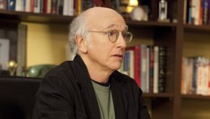 Curb Your Enthusiasm: S08E04