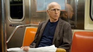 Curb Your Enthusiasm: S08E06