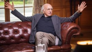 Curb Your Enthusiasm: S09E08