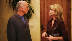 Curb Your Enthusiasm: S06E01